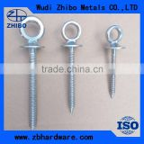 barrel bolt /Hook eye bolt /Eye bolt and nut manufacturer In China                                                                         Quality Choice