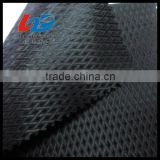 Polyester Dobby Diamond Weave Oxford Fabric With PU/PVC Coating For Bags/Luggages/Shoes/Tent Using