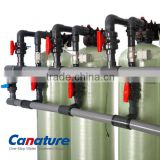 Canature Multiple Tanks System; Commercial water softener system,ion exchange water softener