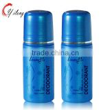 OEM antiperspirant roll on deodorant underarm whitening deodorant