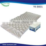 Alternating Pressure Mattress Systems Hospital car cotton rubberized air mattress