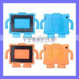 Stand Holder Cover EVA Foam Shockproof Case For iPad Air 2 Mini 3 Tablet PC
