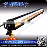 50 inch 300w all weather mix light bar auto led off road light bar led work lamp offroad