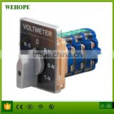 CS - 68 series of electrical changeover switch, bremas rotary switch, automatic transfer switch