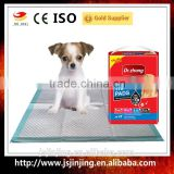 Manufacturers Selling green Puppy Training Pads 60*60cm