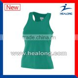Customized Made Women Beach Volleyball Jersey