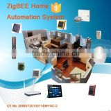 TAIYITO Bidirectional smart home automation Zigbee gateway smart home system wireless home automation domotica