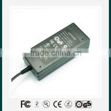Universal 7.5V7A AC to DC desktop switching power adapter/adapters approved by CE,FCC,UL,GS,SAA,C-TICK,GEMS