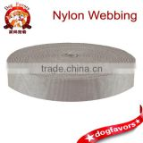 Nylon binding for garment material, Boud edage belt