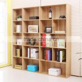 Chinese furniture manufacturers bookshelf display cabinet design (SZ-FCB365)