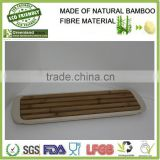 Eco-friendly bamboo cutting board,hot selling,bread cutting board                                                                         Quality Choice