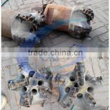 Auction used tungsten carbide PDC bit scrap                                                                         Quality Choice