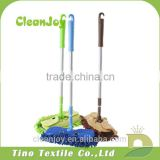 magic mop rod Detachable For Clean Floor small mop