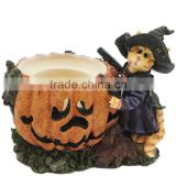 Boyds Bears Spooky Creations Halloween Resin Figurine for sale