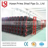 mill test prime steel API 5CTstandard casing and casing seamless carbon steel pipe for oil and gas transmission