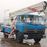 Dongfeng 140 type aerial working truck at best price