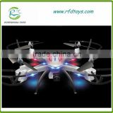 Remote control toy drone with wifi helicopter model