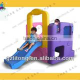 Enjoyful Plastic Baby Slides Sets 7-15d