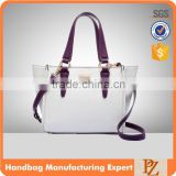 2024B Purses and handbags brand name, Fashion ladies PU leather handbag purse, tote bag                                                                         Quality Choice