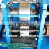 New Design and New Top Product Mental Wire Scourer Scrubber making Machine