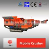 Top brand mobile jaw crusher for stone crushing,mobile jaw crusher, mobile cone crusher, mobile crusher by China manufacturer