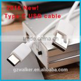 popular new products! 3.1 type-C Connector charging usb cable fast charger usb date cable for Android mobile phone