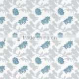Vinyl blue flower Styles Choose Home Room Wall Sticker Vinyl Decal Art Decor. Wallpaper Removable P1103-1