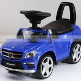 2016 Newest baby sit car baby toy Ride on sliding car for sale