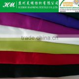ECO-TEX Polyester satin fabric for flag