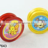 5cm sport ball professional plastic yoyo Best-selling Customize YOYO Toys For Promotion Gift