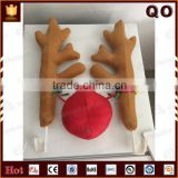 christmas parties decorative reindeer antlers for sale