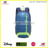 fashion new water proof quality outdoor backpack from china supplier