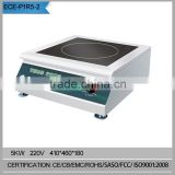 5000W China electric portable cooking stove top                                                                         Quality Choice