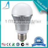 Energy saving 6W bulb lights&low power consumption led bulb collection from alibaba express