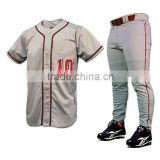 custom toddler baseball uniform pants
