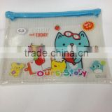 21*16cm Pencil Case Pencil Bag for Promotion (OI34004)
