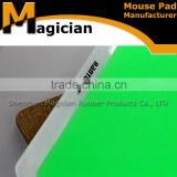 Hot selling personalized Acrylic Mouse Pad for Factory price