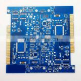 2014 hot selling fr4 thickness gold bare circuit boards pcba