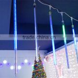 outdoor Christmas tube light 100cm meteor tube light 24v
