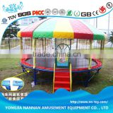 Good sale Professional outdoor trampoline cheap price