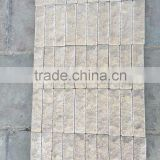 natural cleaved yellow color sandstone for paving,sandstone slab,sandstone tiles