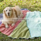 Wholesale Microfiber Dog Cleaning Towel