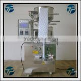 Stainless Steel Potato Chips Bag Packing Machine