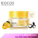 [Kocos] Korea cosmetic The Face Shop Mango Seed Heart Volume Butter