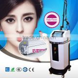 10.6um Hot Sale Fractional Wrinkle Removal 8.0 Inch Co2 Medical Laser Machine Tumour Removal