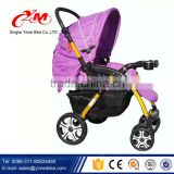 Multifunctional design baby prams swing stroller / 3 position adjustable best baby stroller parts / baby jogger city mini
