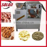 automatic almond peeling machine/broad bean peeling machine/lentil peeling machine