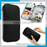 Travel Passport Cover Credit ID Card Travel Organizer Cheap Fashion Passport Holder for Trip