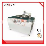 Circular Locus Pilling Tester used for determining the pilling and fuzzing of all kinds of fabrics