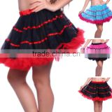 adult sexy tutu high quality sexy pettiskirts club pettiskirts